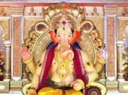 Police Alert For Ganesh Visarjan On Tomorrow