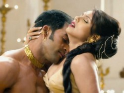 Rani Mukherjee Looking Bold Hot Aiyyaa
