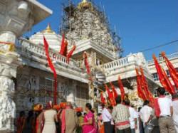 Devotee Rush To Ambaji For Bhadarvi Poonam