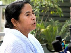 Are Women Bengal Being Raped Asks Mamata