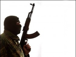 Taliban Militants Killed In Afghanistan