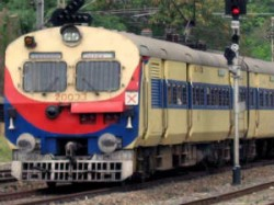 New Memu Trains Kicks Off From Anand