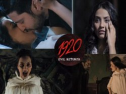 Watch Trailer 1920 Evil Returns
