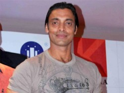 Players Have Low Income So They Do Fixing Shoaib Akhtar