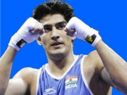 Vijender Singh Denies Being Part Bigg Boss