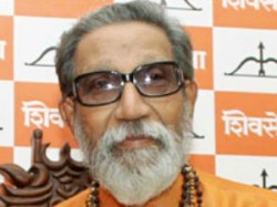 Ailing Bal Thackeray Misses Annual Dussehra Rally