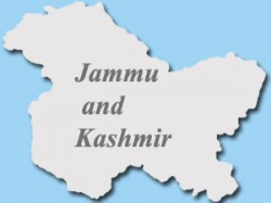 Security Breach In Jammu Kashmir Assembly