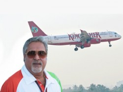 Non Bailable Warrant Issued Against Kinngfisher Mallya