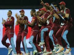 West Indies Beat Sri Lanka To Win 2012 World T