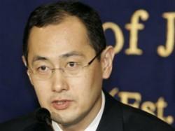Nobel Prize To Briton Japanese For Medicine