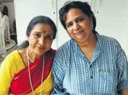 Varsha Bhosle Suicide Police Questions Asha Lata