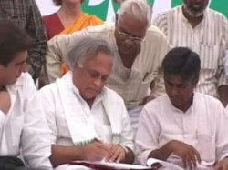 Government Jan Satyagraha Protesters Reach Agreement