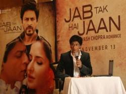 Shahrukh Khan Loves Katrina Kaif