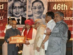 Now Jnanpith Award Will Of Rs 11 Lakh