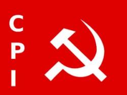 Communist Party India Welcomes Jdu S Decision