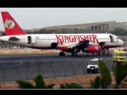 Kingfisher Hold Meeting With Employees Representatives