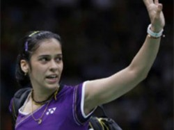 Saina Nehwal Progress To Denmark Open Quarter Final