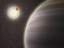 Scientists Discover First Ever Planet With Four Suns
