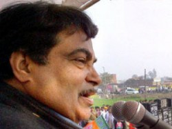 Bjp Will Seal Borders If Returned To Power Gadkari