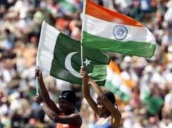 India Will Take On Pakistan In Eden Gardens