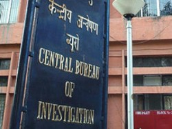 Cbi Carries Out Raids At Five Places In Delhi
