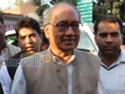 Digvijay Invokes Ramayana To Take Dig At Modis 3d Blitz