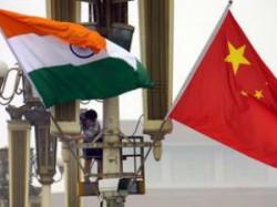 China India Strategic Partners Chinese Media