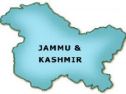 Armyman Found With Eyes Gouged Near Jammu