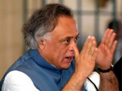 Toilets Will Increase Security Women Jairam Ramesh