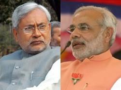 Narendra Modi Targeting Nitish Kumar Bal Thackeray