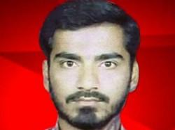 Bomb Blast Master Mind Abu Jundal Brought To Ahmedabad