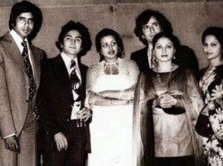 Watch Rare Photos Yash Chopra