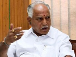 Yeddyurappa To Quit Bjp Anytime Before Dec