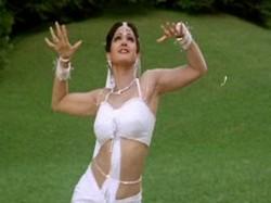 Watch Yash Actresses White Chiffon