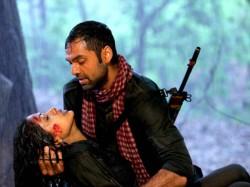 Chakravyuh Serious Nice Film