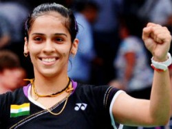 Saina Enters French Open Quarter Final