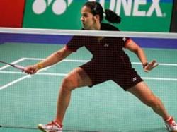 Saina Nehwal Enters French Open Semifinal