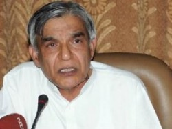 Pawan Bansal Hits At Rail Fare Hikes
