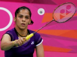 Saina Nehwal Moves Into Round 2 Of Hong Kong Open