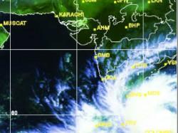 Now Cyclone Alert For Tamil Nadu And Andhra Pradesh
