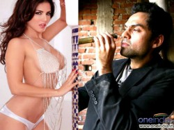 Sunny Leone Poonam Pandey Usp Abhay Deol