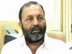 Gujarat Hc Slams Congress Mp Radadiya