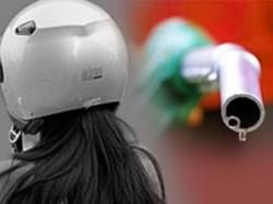 No Helmets No Petrol