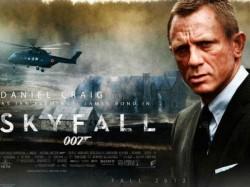James Bond 50 Years Watch Photos