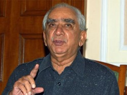 Ayodhya Not Political Platform Bjp Says Jaswant