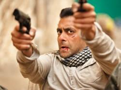 Salman Khan India James Bond Kabir Khan