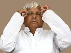 Demand Parliament Dissolution Insult Mp Lalu Yadav