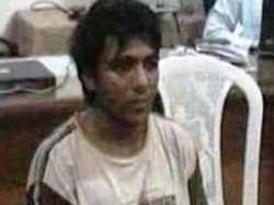 Ajmal Kasab Down With Fever In Prison
