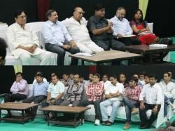 Rambhai Bhimani Select President Gftpa