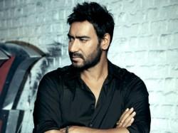 Ajay Devgan Portrayed Villain Yrf Tussle